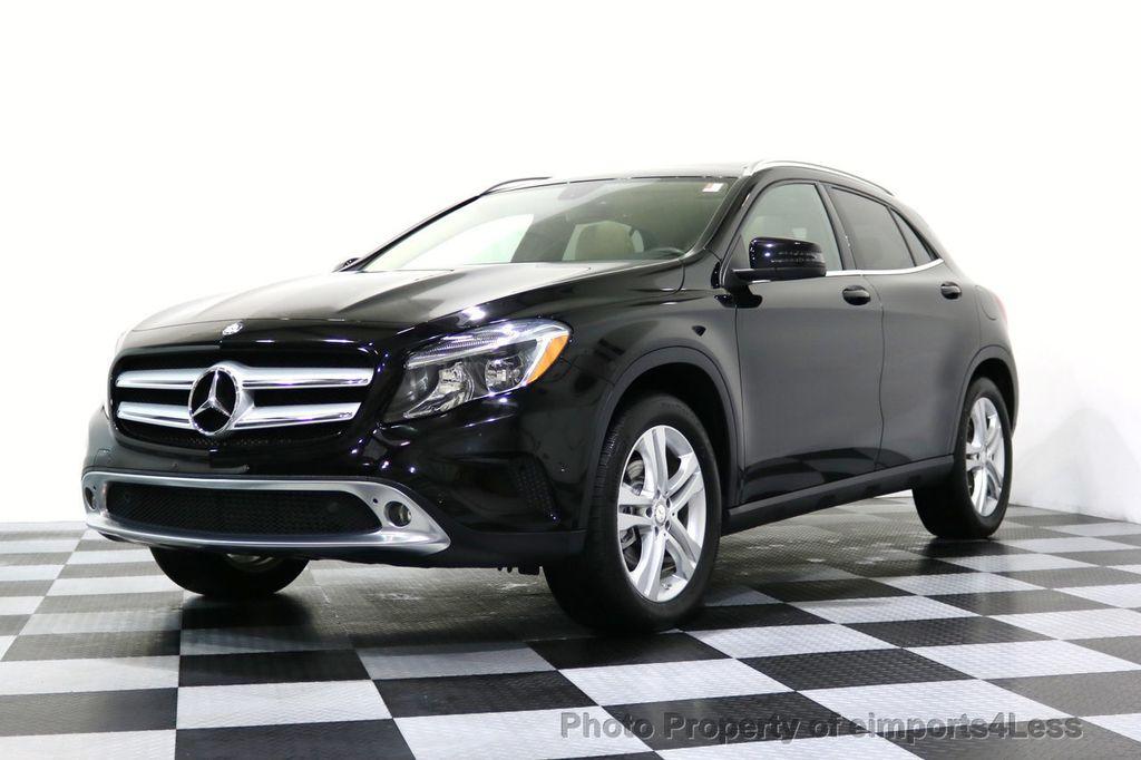 2015 Mercedes-Benz GLA CERTIFIED GLA250 4Matic AWD CAMERA PANO NAVIGATION - 17234264 - 12