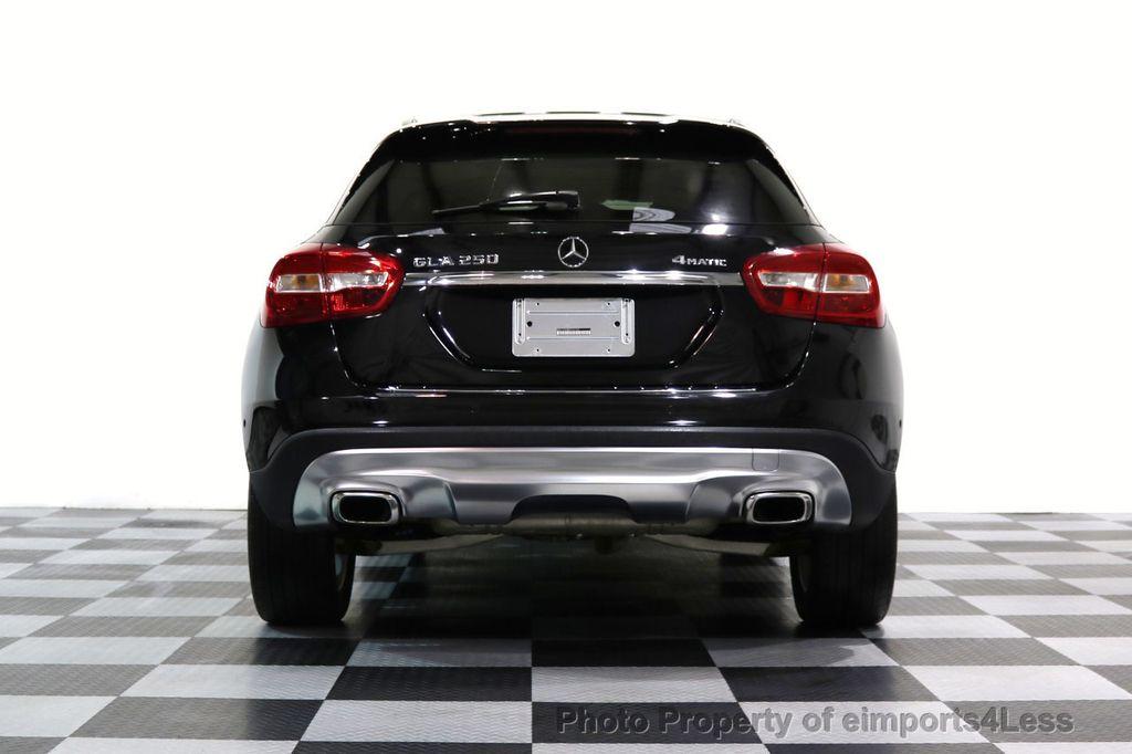 2015 Mercedes-Benz GLA CERTIFIED GLA250 4Matic AWD CAMERA PANO NAVIGATION - 17234264 - 15