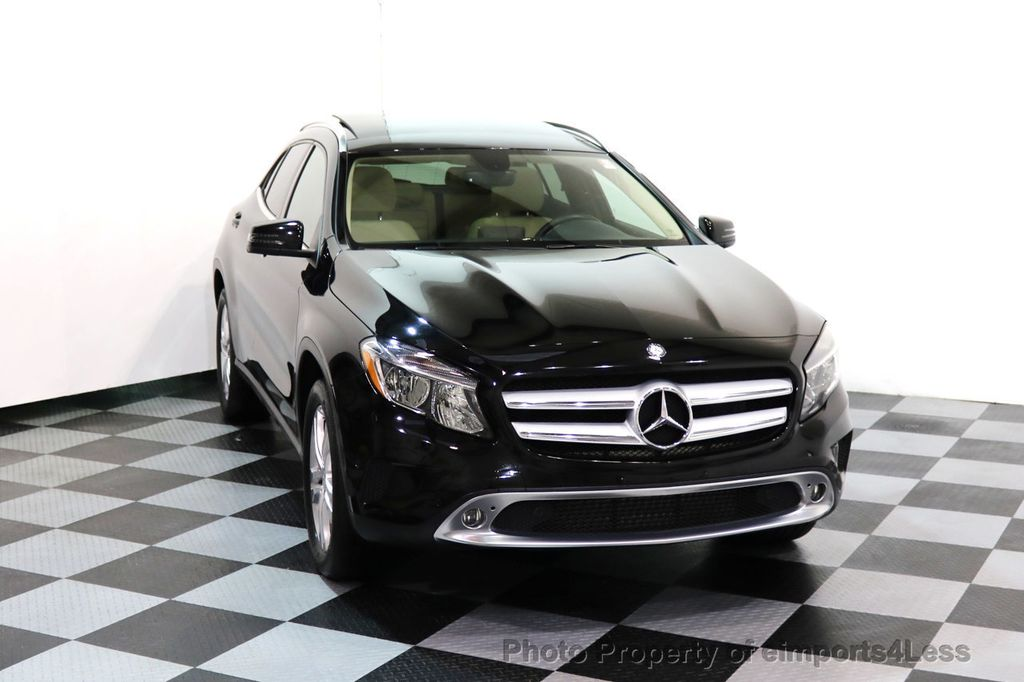 2015 Mercedes-Benz GLA CERTIFIED GLA250 4Matic AWD CAMERA PANO NAVIGATION - 17234264 - 20