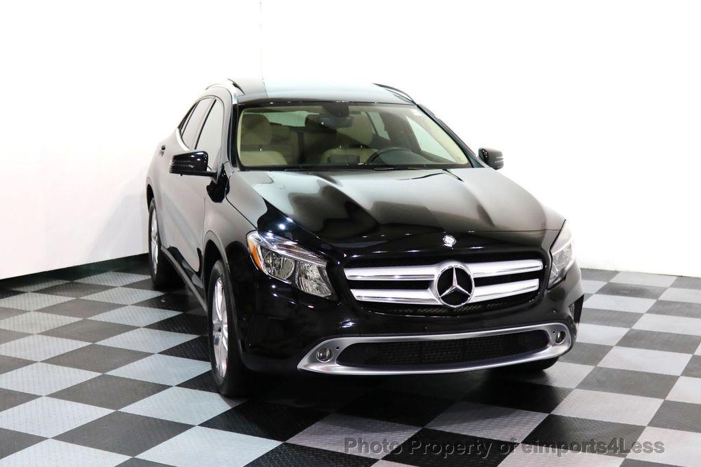 2015 Mercedes-Benz GLA CERTIFIED GLA250 4Matic AWD CAMERA PANO NAVIGATION - 17234264 - 20