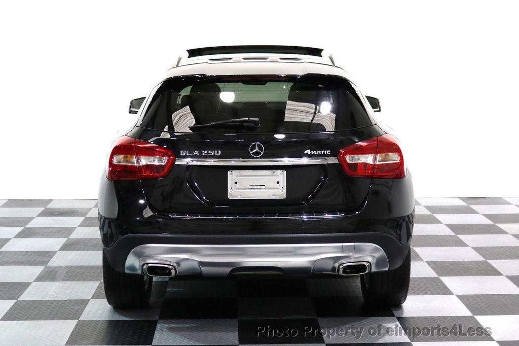 2015 Mercedes-Benz GLA CERTIFIED GLA250 4Matic AWD CAMERA PANO NAVIGATION - 17234264 - 22