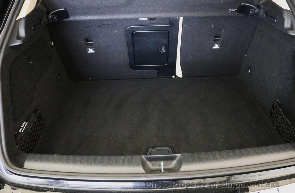 2015 Mercedes-Benz GLA CERTIFIED GLA250 4Matic AWD CAMERA PANO NAVIGATION - 17234264 - 27