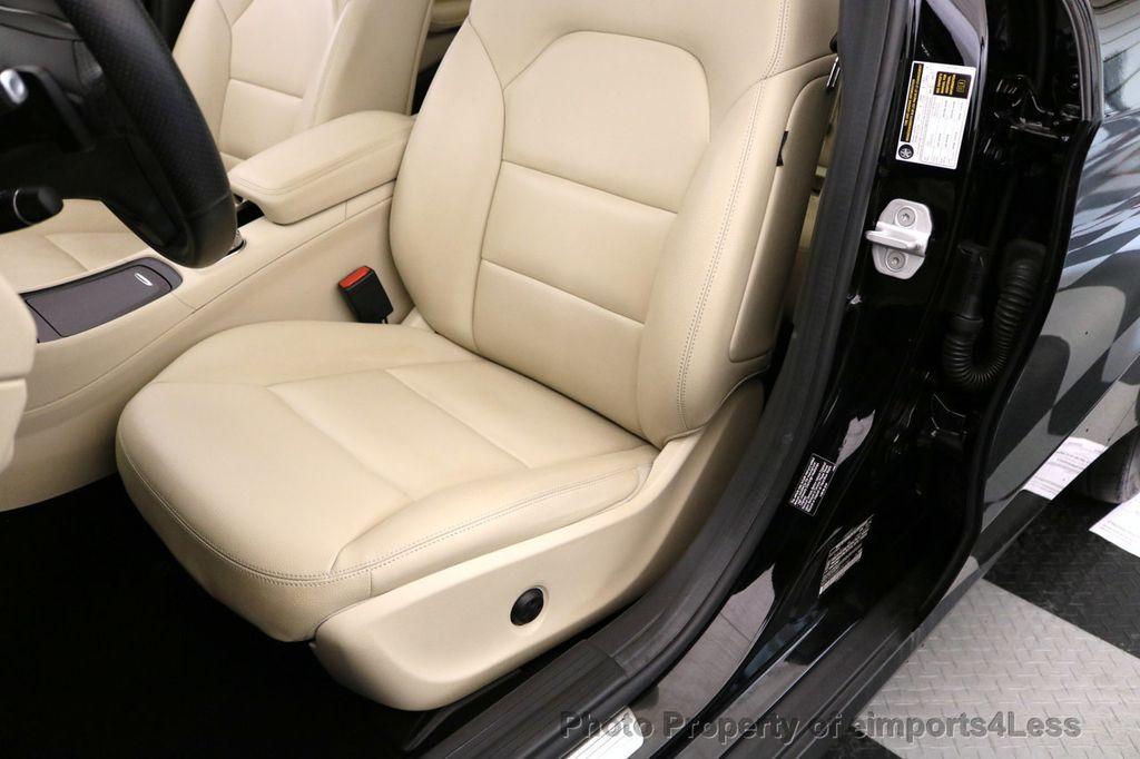2015 Mercedes-Benz GLA CERTIFIED GLA250 4Matic AWD CAMERA PANO NAVIGATION - 17234264 - 28
