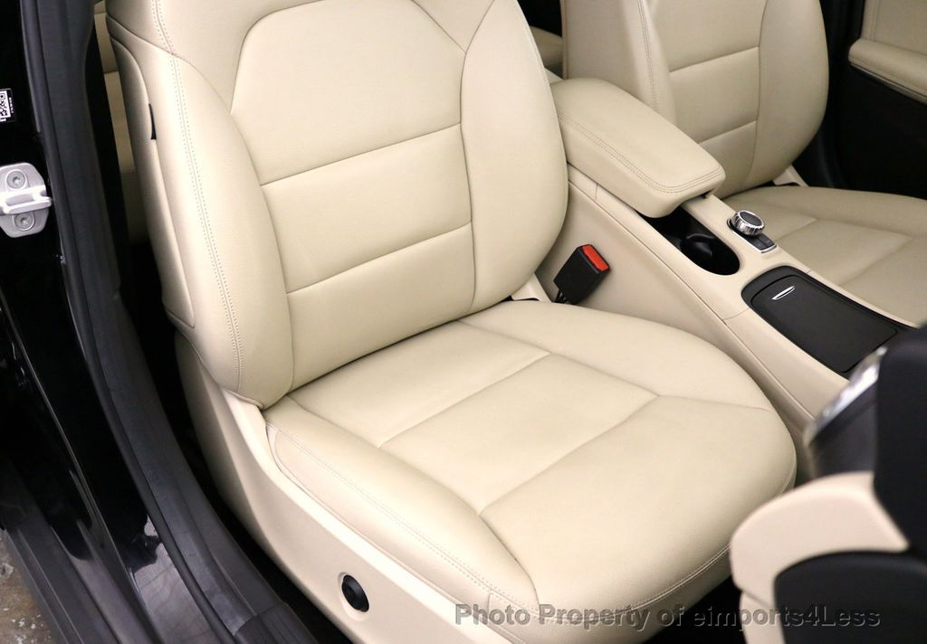 2015 Mercedes-Benz GLA CERTIFIED GLA250 4Matic AWD CAMERA PANO NAVIGATION - 17234264 - 29