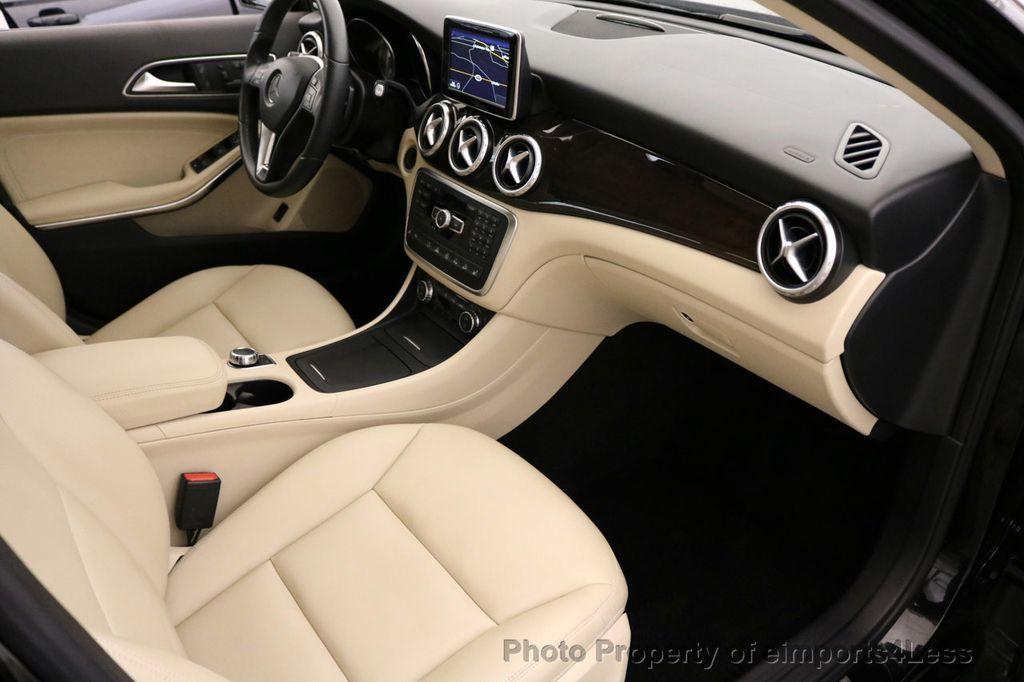 2015 Mercedes-Benz GLA CERTIFIED GLA250 4Matic AWD CAMERA PANO NAVIGATION - 17234264 - 31