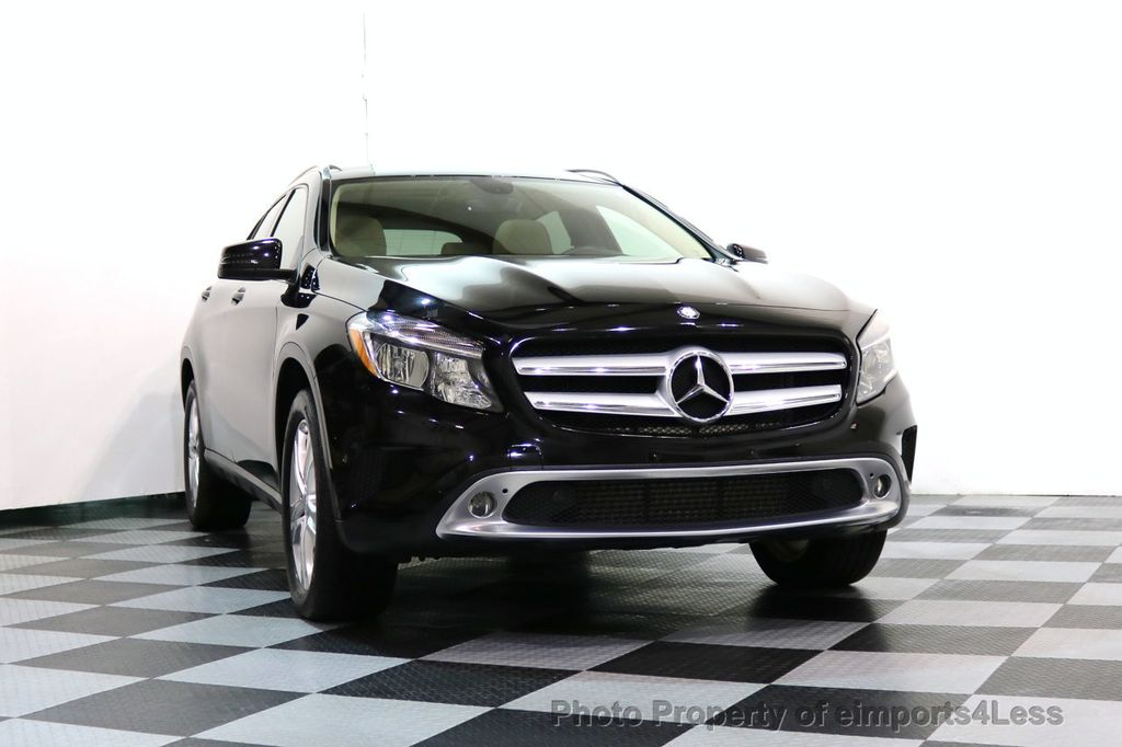 2015 Mercedes-Benz GLA CERTIFIED GLA250 4Matic AWD CAMERA PANO NAVIGATION - 17234264 - 35