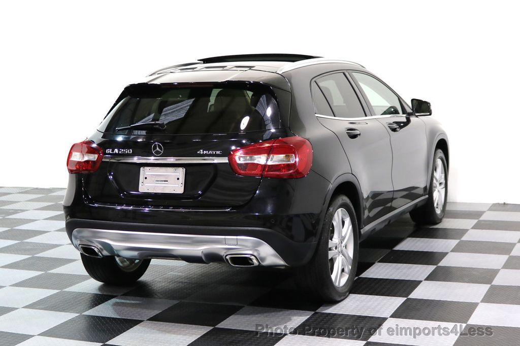 2015 Mercedes-Benz GLA CERTIFIED GLA250 4Matic AWD CAMERA PANO NAVIGATION - 17234264 - 3
