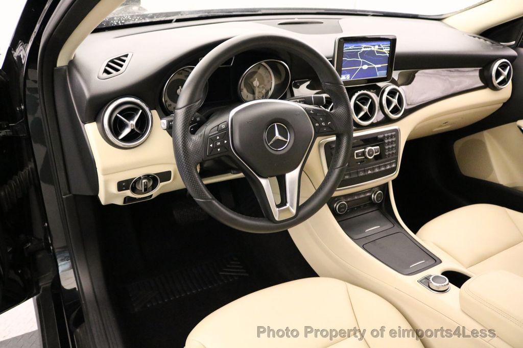 2015 Mercedes-Benz GLA CERTIFIED GLA250 4Matic AWD CAMERA PANO NAVIGATION - 17234264 - 39