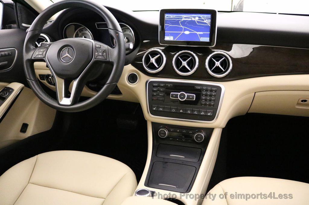 2015 Mercedes-Benz GLA CERTIFIED GLA250 4Matic AWD CAMERA PANO NAVIGATION - 17234264 - 40