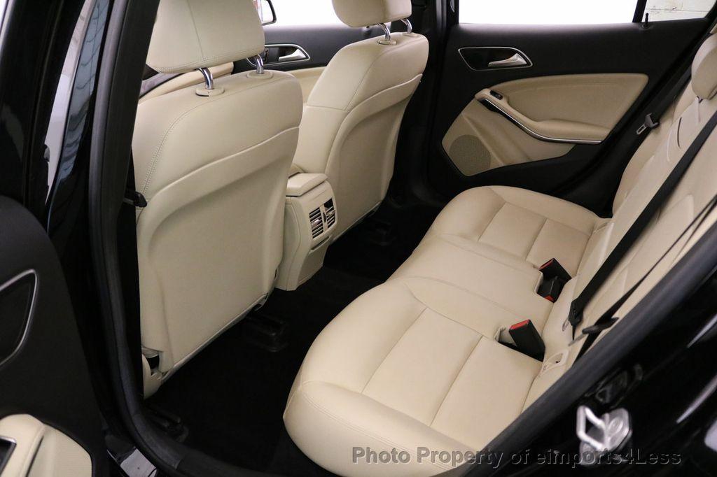 2015 Mercedes-Benz GLA CERTIFIED GLA250 4Matic AWD CAMERA PANO NAVIGATION - 17234264 - 42