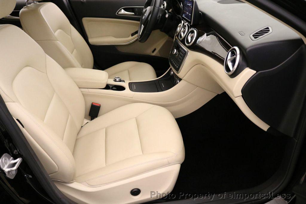 2015 Mercedes-Benz GLA CERTIFIED GLA250 4Matic AWD CAMERA PANO NAVIGATION - 17234264 - 45