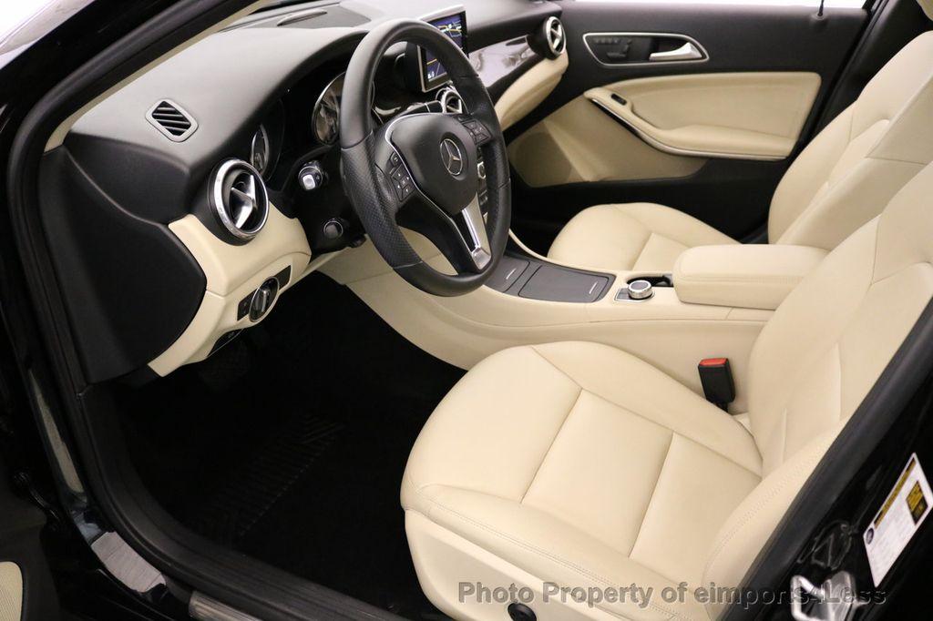2015 Mercedes-Benz GLA CERTIFIED GLA250 4Matic AWD CAMERA PANO NAVIGATION - 17234264 - 46