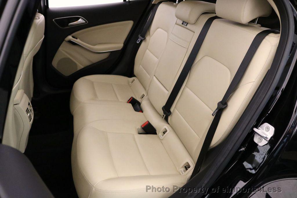 2015 Mercedes-Benz GLA CERTIFIED GLA250 4Matic AWD CAMERA PANO NAVIGATION - 17234264 - 48