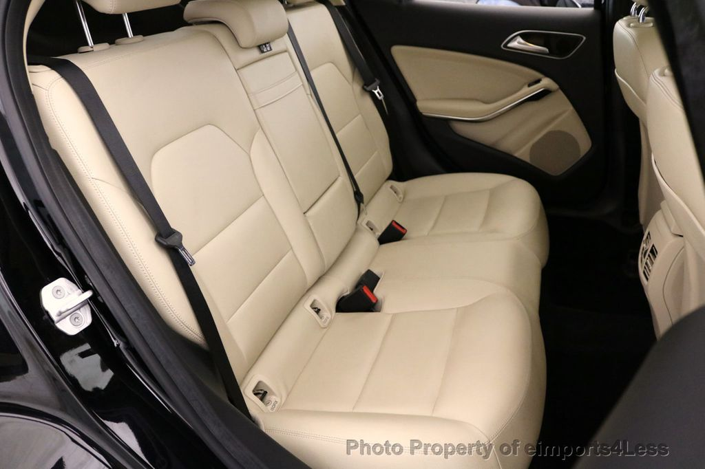 2015 Mercedes-Benz GLA CERTIFIED GLA250 4Matic AWD CAMERA PANO NAVIGATION - 17234264 - 49