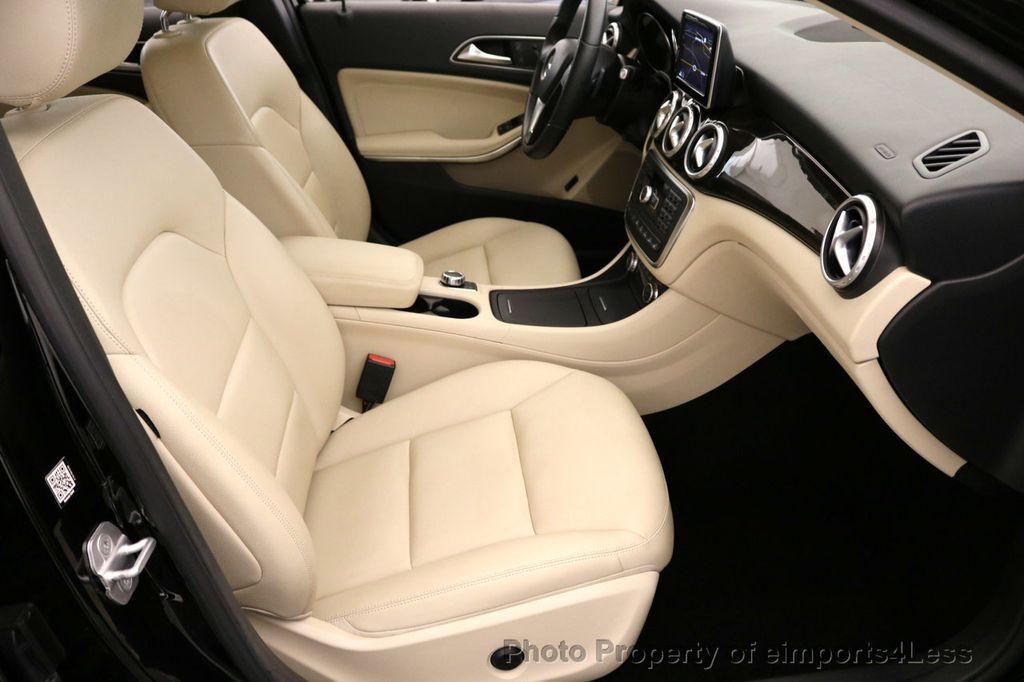 2015 Mercedes-Benz GLA CERTIFIED GLA250 4Matic AWD CAMERA PANO NAVIGATION - 17234264 - 50