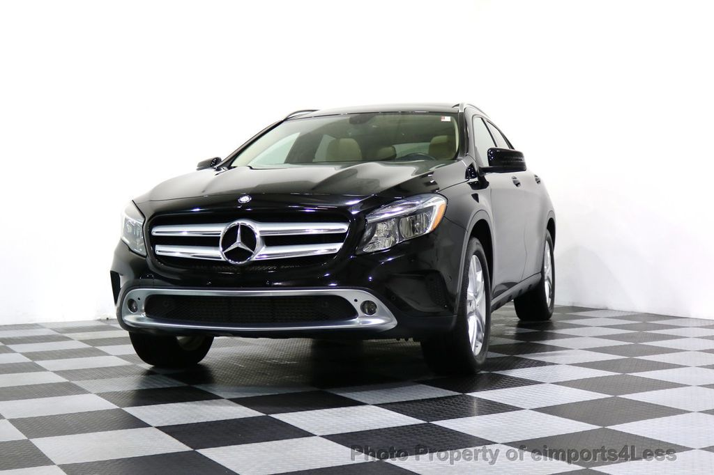 2015 Mercedes-Benz GLA CERTIFIED GLA250 4Matic AWD CAMERA PANO NAVIGATION - 17234264 - 50