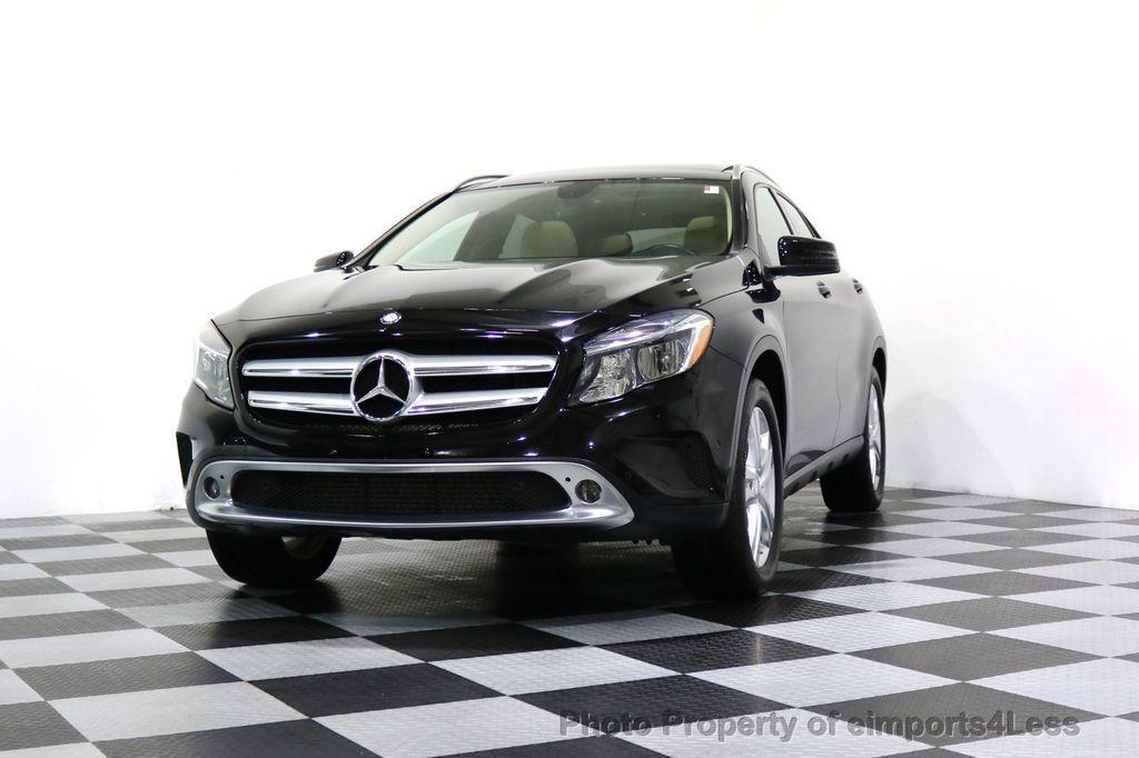2015 Mercedes-Benz GLA CERTIFIED GLA250 4Matic AWD CAMERA PANO NAVIGATION - 17234264 - 51