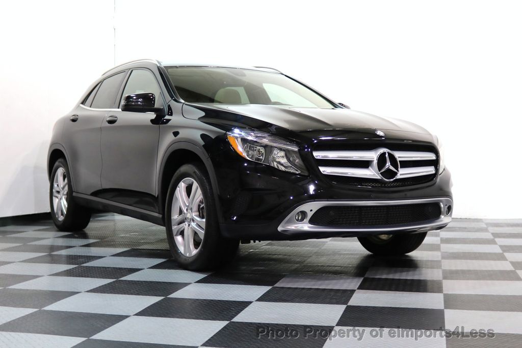 2015 Mercedes-Benz GLA CERTIFIED GLA250 4Matic AWD CAMERA PANO NAVIGATION - 17234264 - 53
