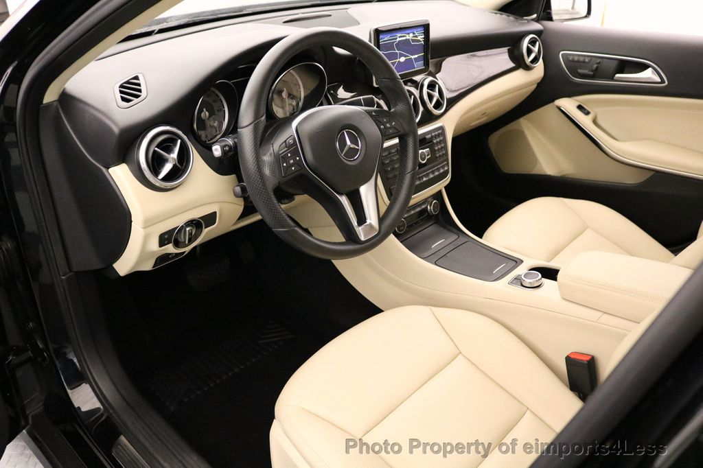2015 Mercedes-Benz GLA CERTIFIED GLA250 4Matic AWD CAMERA PANO NAVIGATION - 17234264 - 6