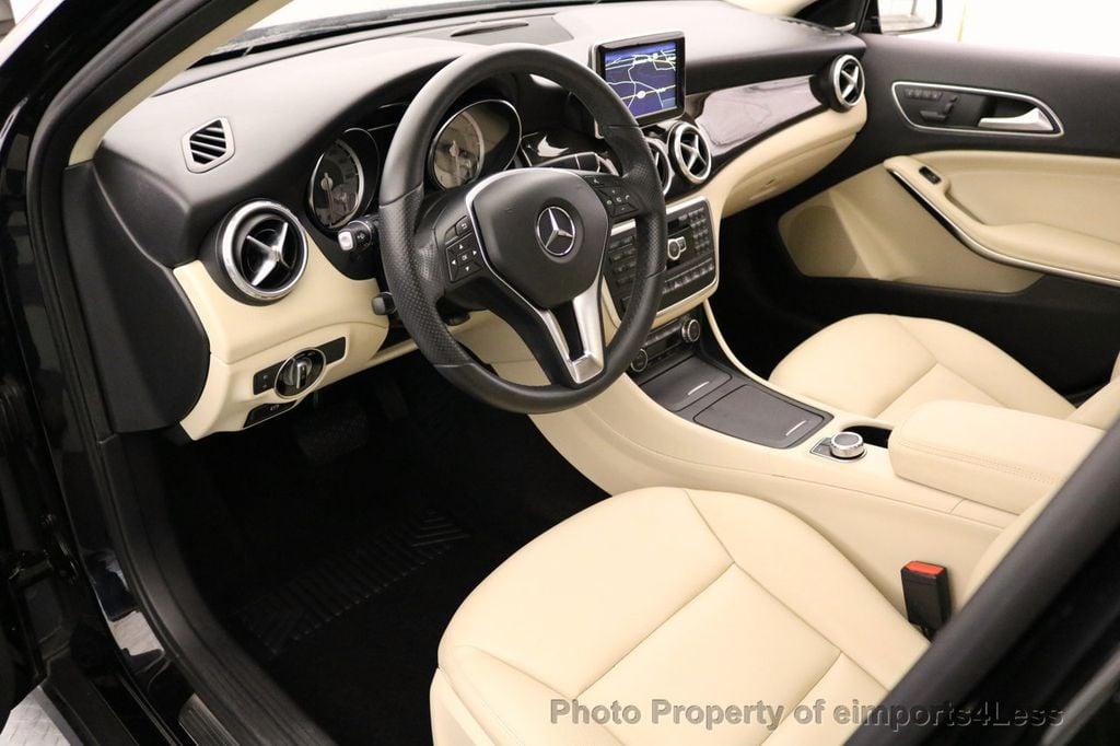 2015 Mercedes-Benz GLA CERTIFIED GLA250 4Matic AWD CAMERA PANO NAVIGATION - 17234264 - 6