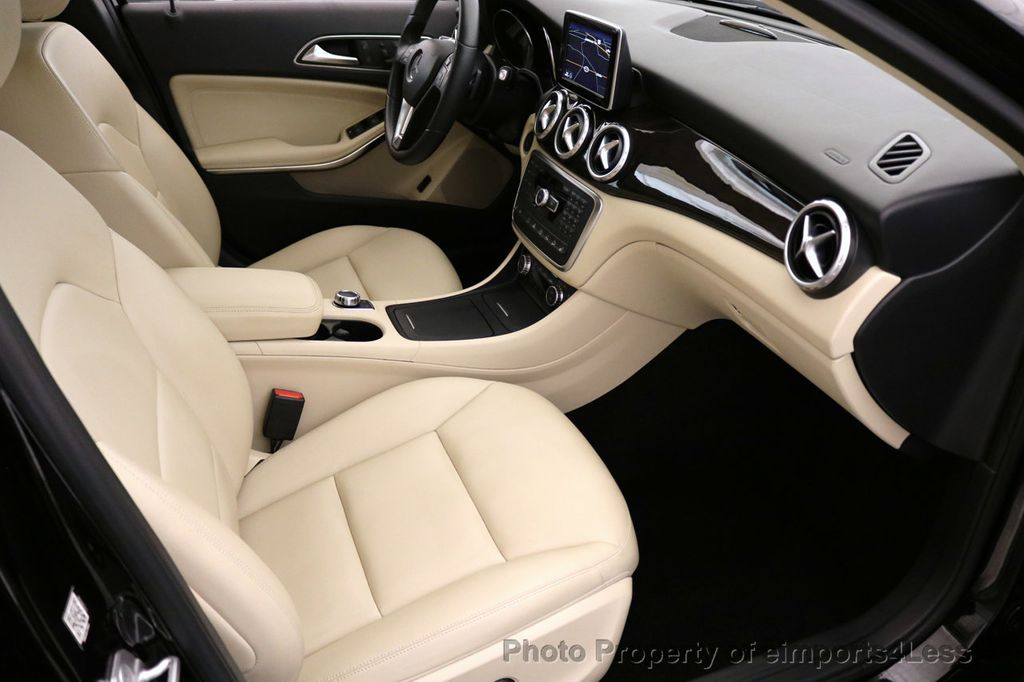2015 Mercedes-Benz GLA CERTIFIED GLA250 4Matic AWD CAMERA PANO NAVIGATION - 17234264 - 7