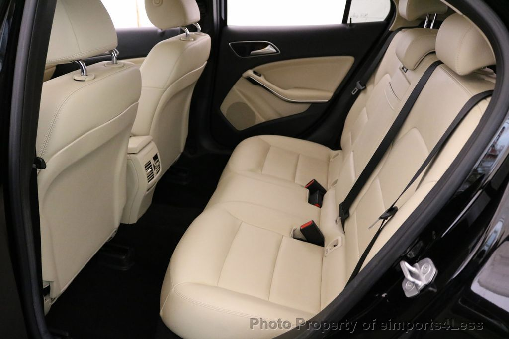 2015 Mercedes-Benz GLA CERTIFIED GLA250 4Matic AWD CAMERA PANO NAVIGATION - 17234264 - 8