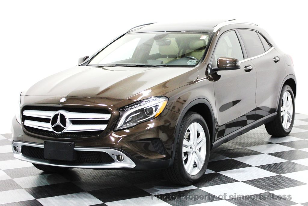 2015 Mercedes-Benz GLA CERTIFIED GLA250 4Matic AWD HK XENONS NAVIGATION - 16369461 - 13