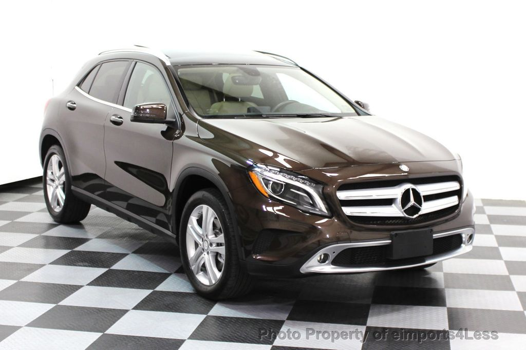 2015 Mercedes-Benz GLA CERTIFIED GLA250 4Matic AWD HK XENONS NAVIGATION - 16369461 - 14