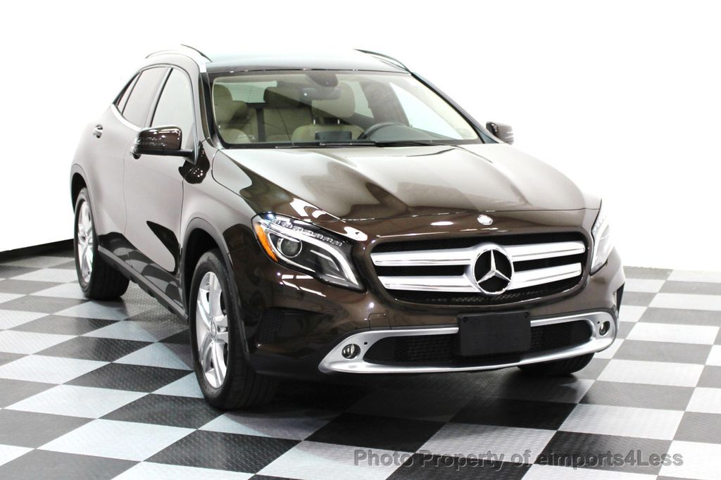 2015 Mercedes-Benz GLA CERTIFIED GLA250 4Matic AWD HK XENONS NAVIGATION - 16369461 - 15