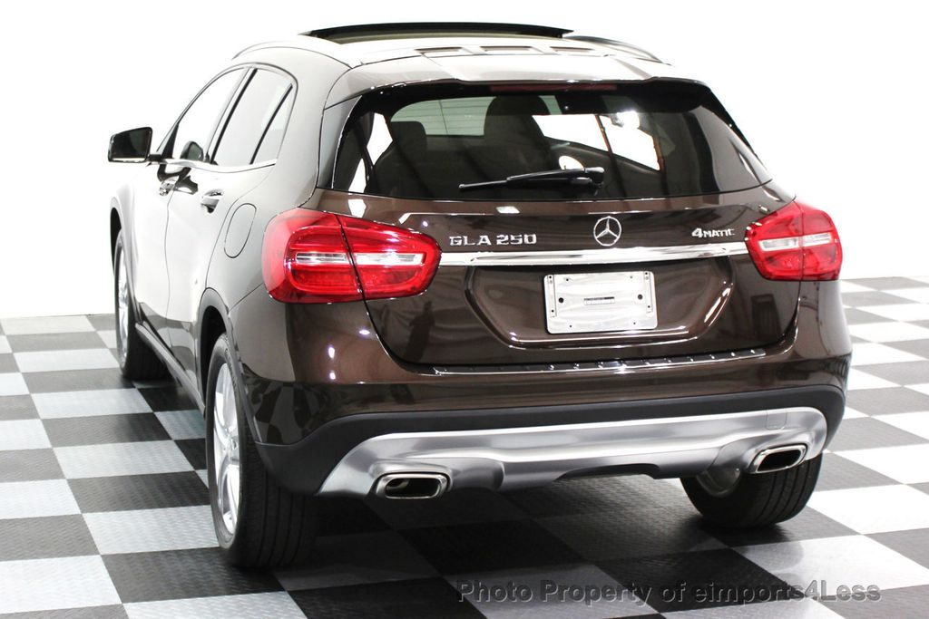 2015 Mercedes-Benz GLA CERTIFIED GLA250 4Matic AWD HK XENONS NAVIGATION - 16369461 - 16