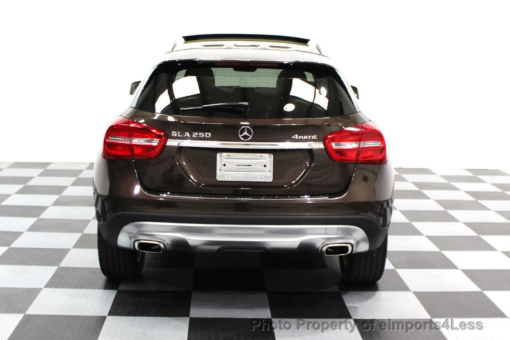 2015 Mercedes-Benz GLA CERTIFIED GLA250 4Matic AWD HK XENONS NAVIGATION - 16369461 - 17