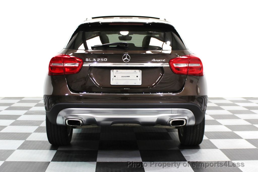 2015 Mercedes-Benz GLA CERTIFIED GLA250 4Matic AWD HK XENONS NAVIGATION - 16369461 - 18