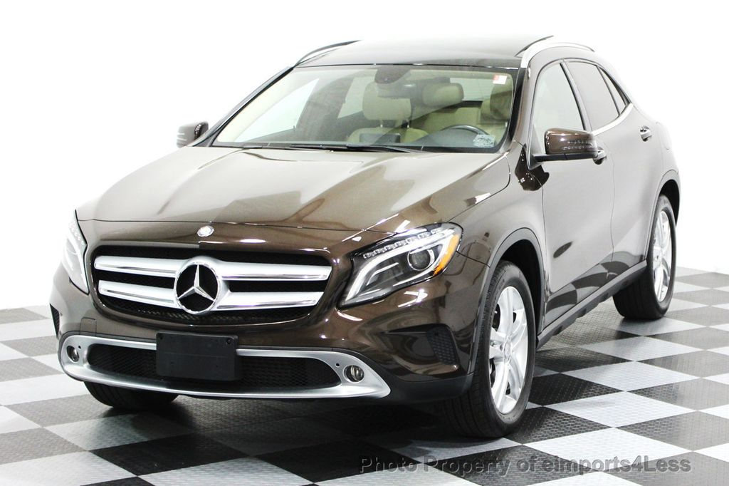 2015 Mercedes-Benz GLA CERTIFIED GLA250 4Matic AWD HK XENONS NAVIGATION - 16369461 - 22