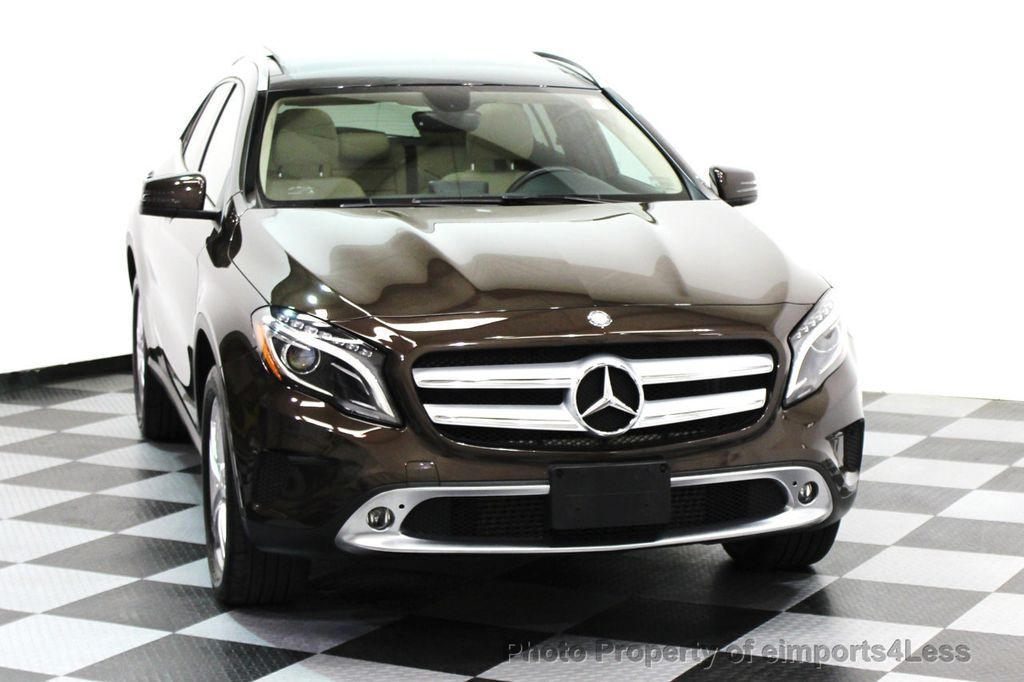 2015 Mercedes-Benz GLA CERTIFIED GLA250 4Matic AWD HK XENONS NAVIGATION - 16369461 - 23
