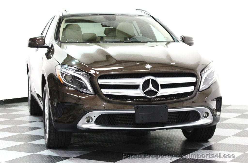 2015 Mercedes-Benz GLA CERTIFIED GLA250 4Matic AWD HK XENONS NAVIGATION - 16369461 - 24