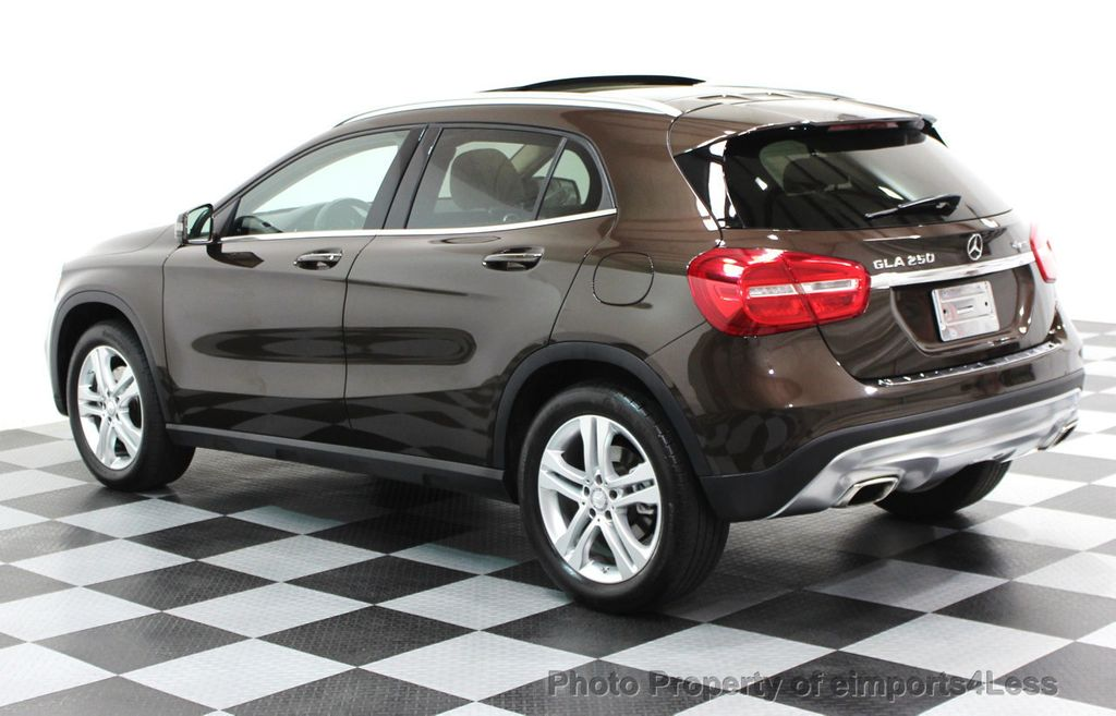 Certified Used Cars >> 2015 Used Mercedes-Benz GLA CERTIFIED GLA250 4Matic AWD HK XENONS NAVIGATION at eimports4Less ...