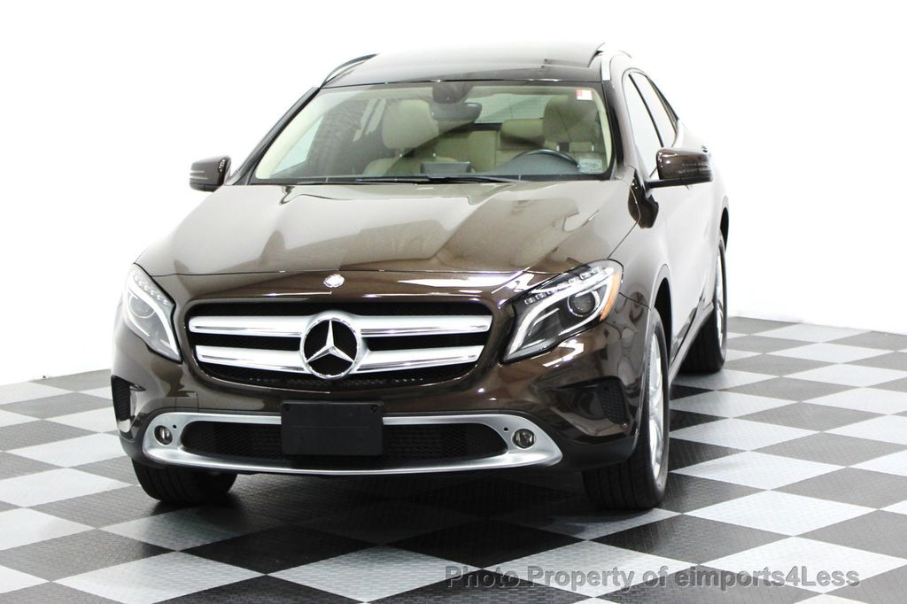 2015 Mercedes-Benz GLA CERTIFIED GLA250 4Matic AWD HK XENONS NAVIGATION - 16369461 - 52