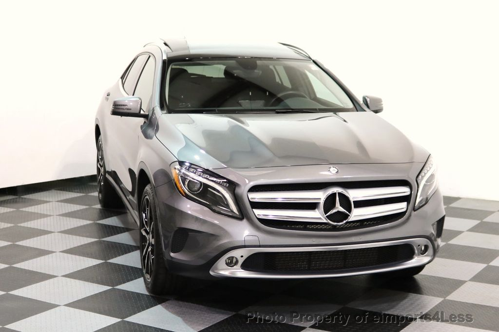 2015 Mercedes-Benz GLA CERTIFIED GLA250 4Matic AWD PANO CAMERA NAVI - 17179683 - 14