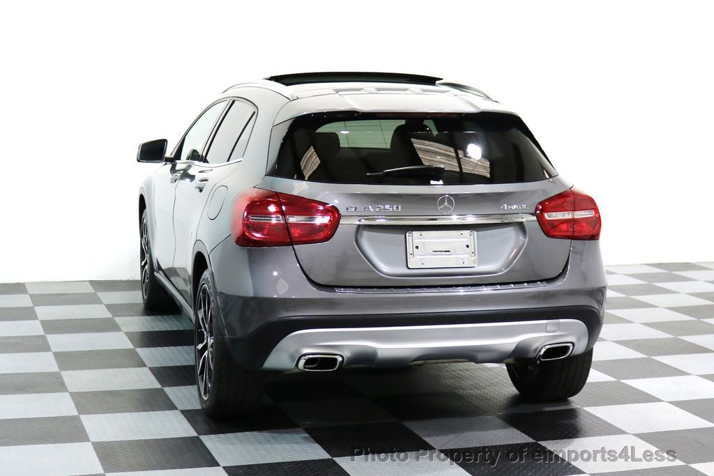 2015 Mercedes-Benz GLA CERTIFIED GLA250 4Matic AWD PANO CAMERA NAVI - 17179683 - 15