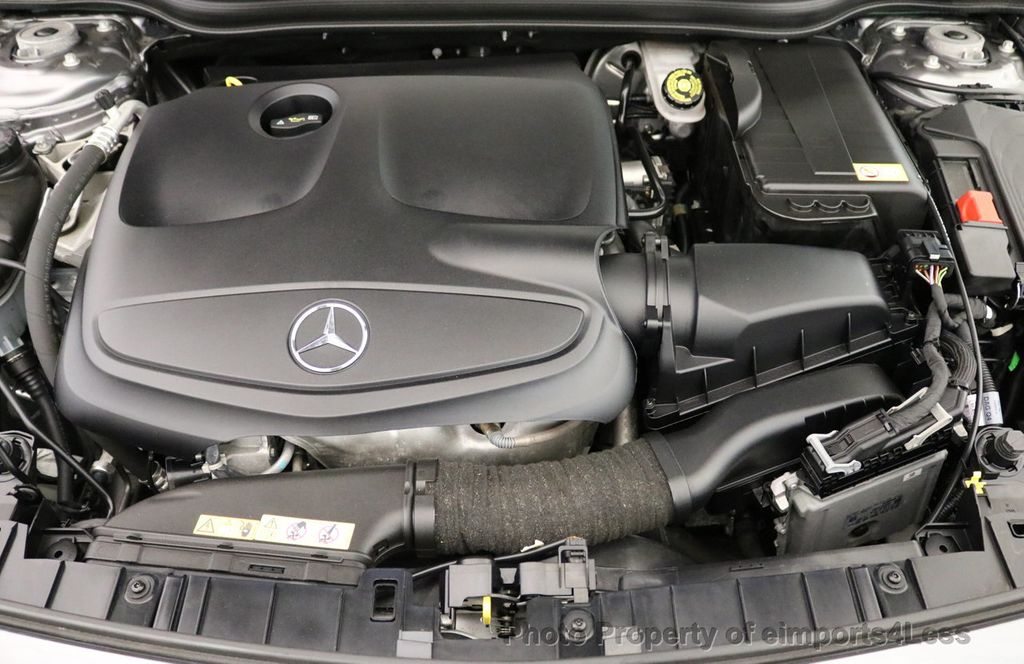 2015 Mercedes-Benz GLA CERTIFIED GLA250 4Matic AWD PANO CAMERA NAVI - 17179683 - 19