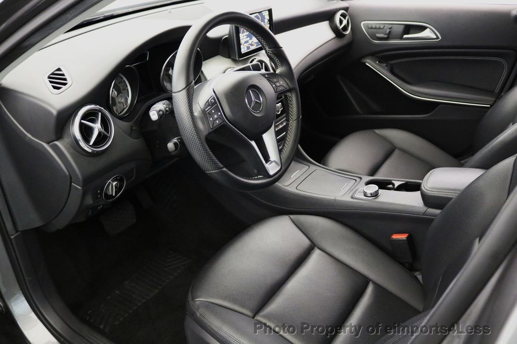2015 Mercedes-Benz GLA CERTIFIED GLA250 4Matic AWD PANO CAMERA NAVI - 17179683 - 22