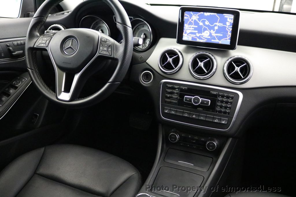 2015 Mercedes-Benz GLA CERTIFIED GLA250 4Matic AWD PANO CAMERA NAVI - 17179683 - 23
