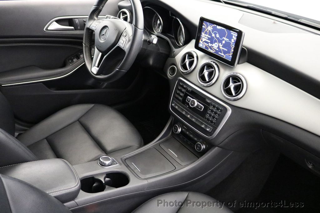 2015 Mercedes-Benz GLA CERTIFIED GLA250 4Matic AWD PANO CAMERA NAVI - 17179683 - 24