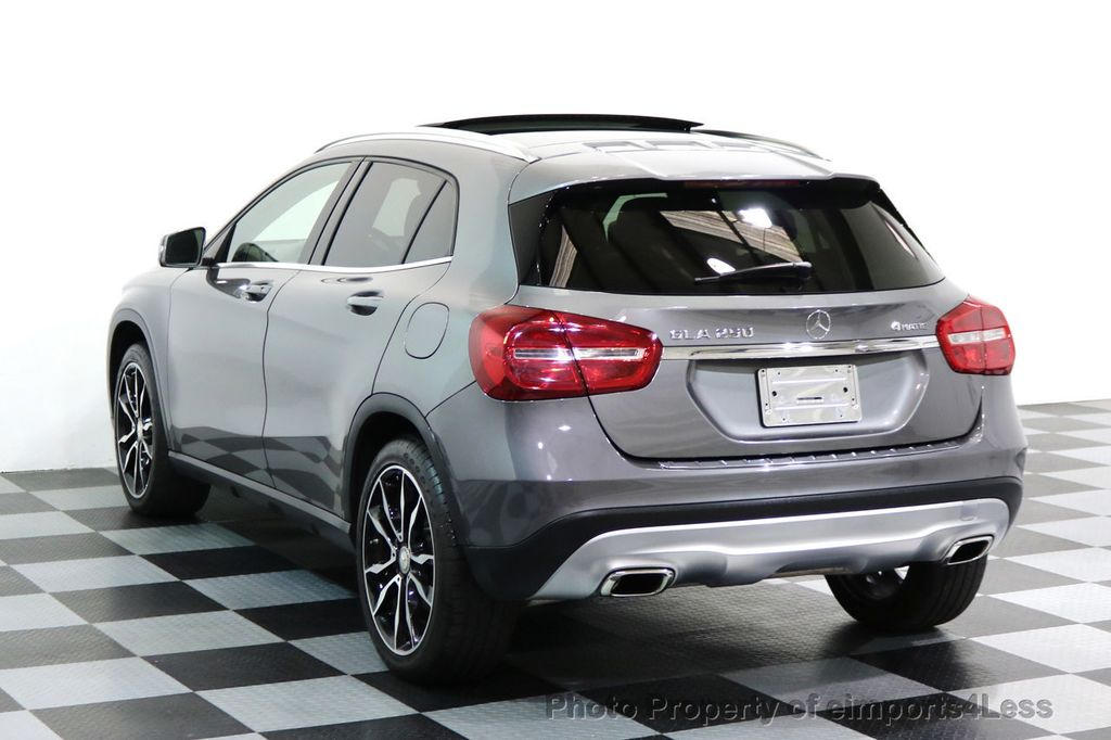 2015 Mercedes-Benz GLA CERTIFIED GLA250 4Matic AWD PANO CAMERA NAVI - 17179683 - 29