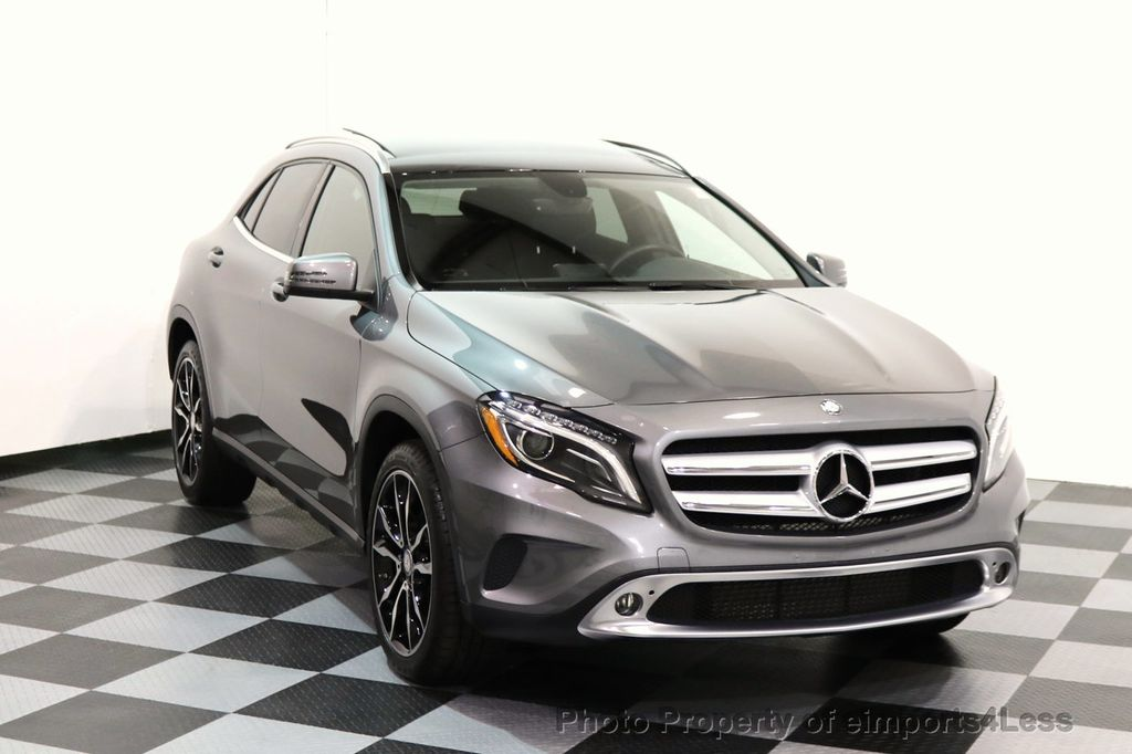 2015 Mercedes-Benz GLA CERTIFIED GLA250 4Matic AWD PANO CAMERA NAVI - 17179683 - 42
