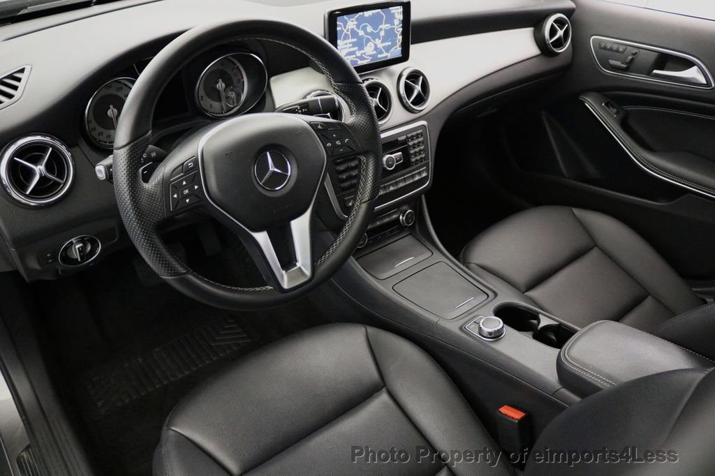 2015 Mercedes-Benz GLA CERTIFIED GLA250 4Matic AWD PANO CAMERA NAVI - 17179683 - 7
