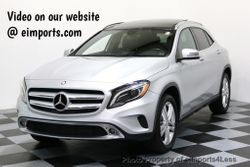 2015 Mercedes-Benz GLA - WDCTG4GB8FJ040315