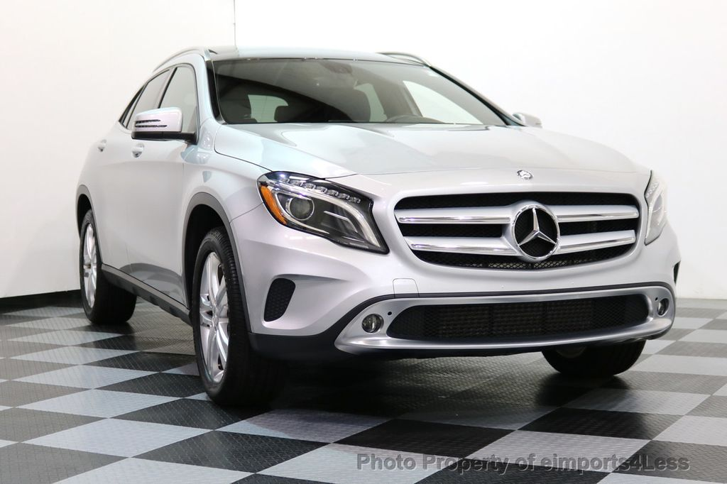 2015 Mercedes-Benz GLA CERTIFIED GLA250 4Matic AWD PANORAMA NAVIGATION - 16950822 - 13