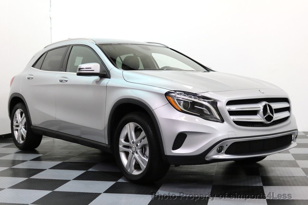 2015 Mercedes-Benz GLA CERTIFIED GLA250 4Matic AWD PANORAMA NAVIGATION - 16950822 - 55