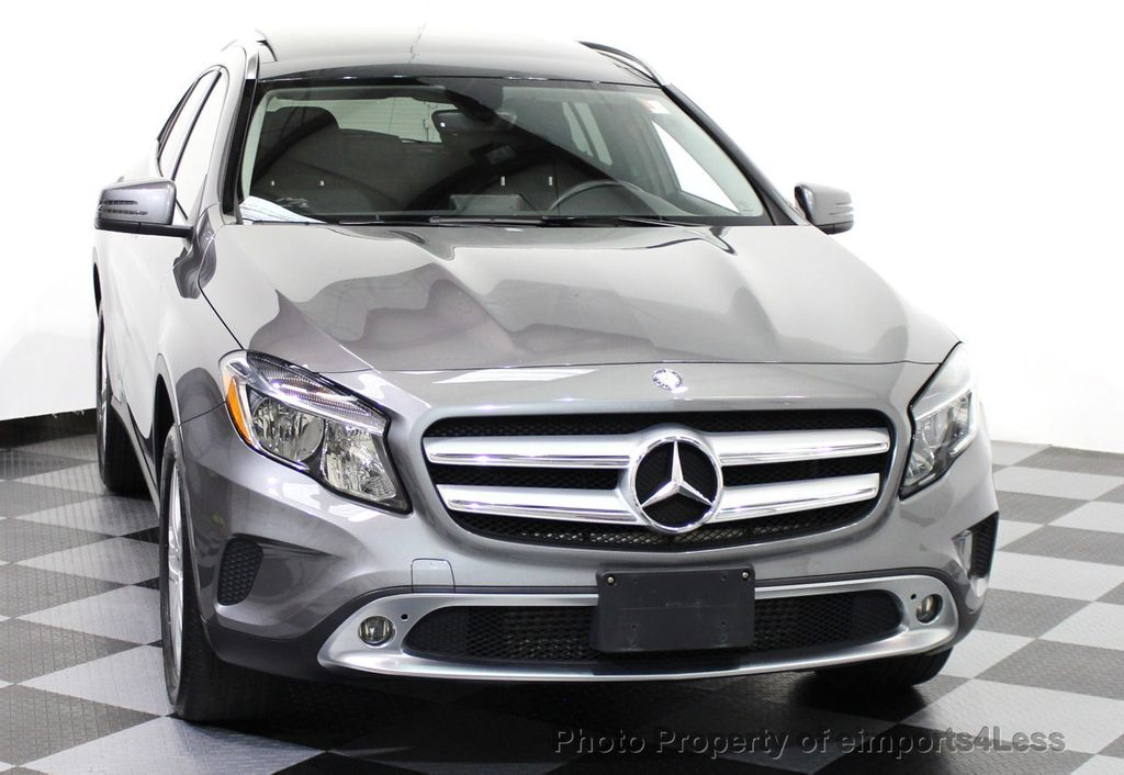2015 used mercedes benz gla certified gla250 4matic awd. Black Bedroom Furniture Sets. Home Design Ideas